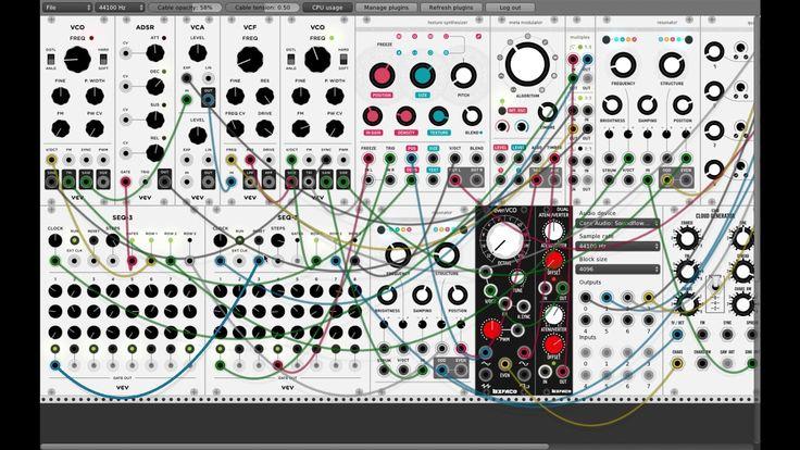 descargar electronica musica