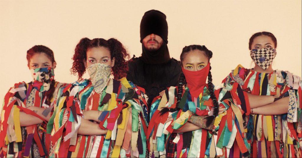 Don Couto, música hecha en México inspirada en Kraftwerk y el favela-funk –  Depósito Sonoro
